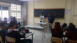 """Workshop studenti """"E. De Nicola"""""""
