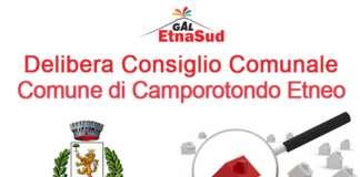 Delibera Consiglio Comunale Comune di Camporotondo Etneo