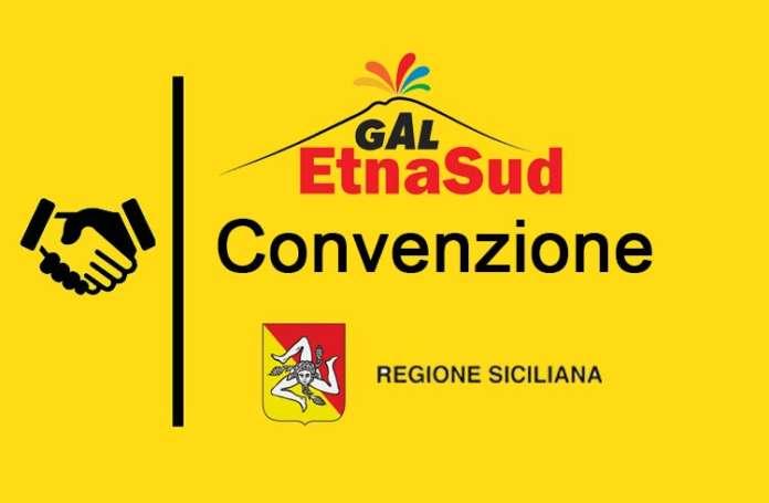 Convenzione GAL EtnaSud