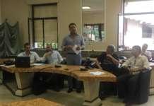 Incontro del GAL Etna Sud con gli operatori economici di Tremestieri Etneo