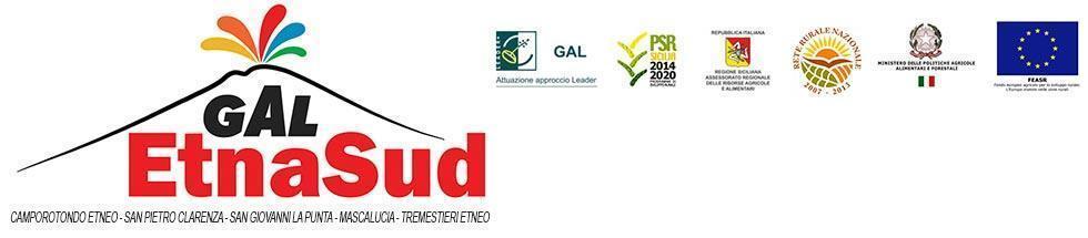 GAL EtnaSud - Sviluppo eco-sostenibile dei Comuni a Sud dell\'Etna